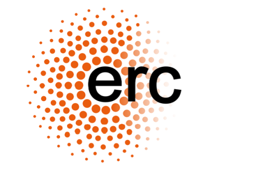 Two ERC Consolidator Grants for ASC scientists
